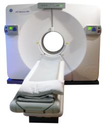 GE Advance NX/i PET Scanner