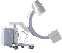 Philips Pulsera C-Arm