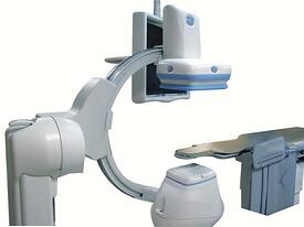 GE_Innova_3100_Interventional_Radiology