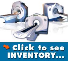 imaging equipment in stock
