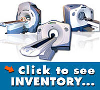 imaging equipment in stock