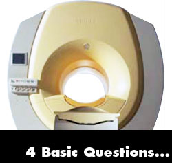used mri machine questions