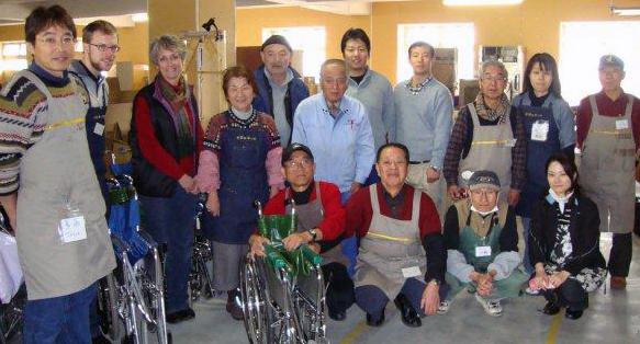8 Ways to Help Wheelchairs of Hope