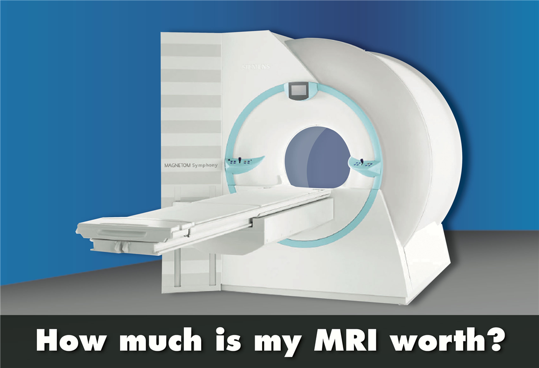 used mri machine value