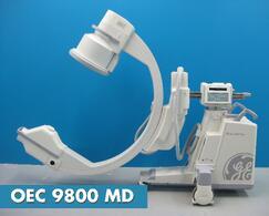 OEC 9800 MD