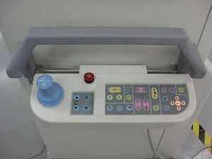 OEC 9800 MD Joystick