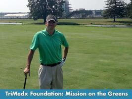 TriMedx Golf Outing