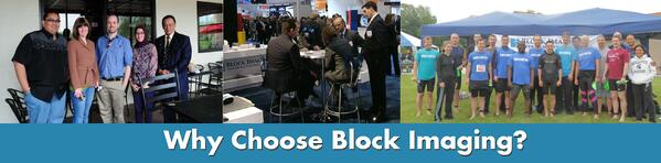 Why Choose Block