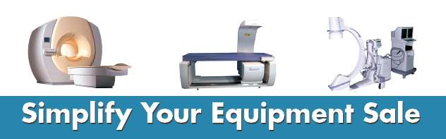 Selling Imaging Equipment