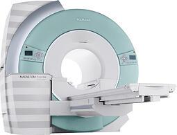 Siemens 1.5T Espree MRI