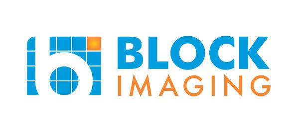 Block Imaging Logo