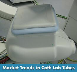 Cath Lab Tubes Trends