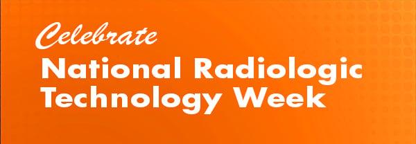 rad-tech-week-ideas