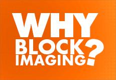 why block imaging