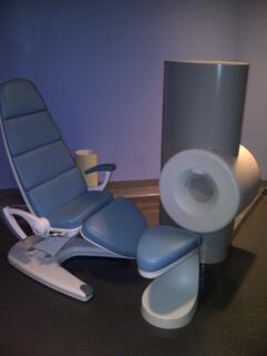 ONI 1.0T Extremity MRI