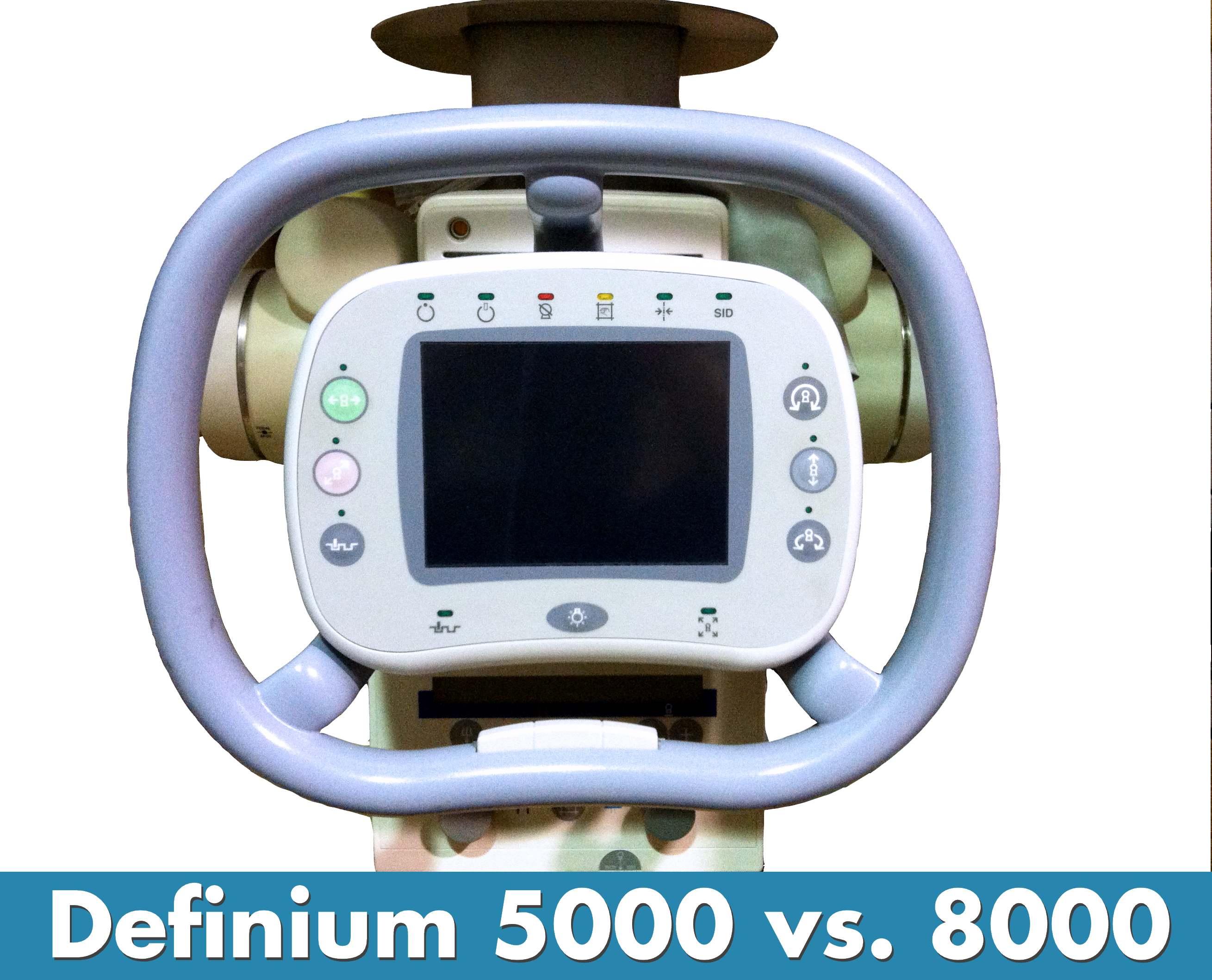 Definium 8000 OTS 001 Ed