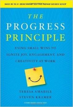 ProgressPrinciple