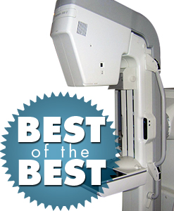 Best mammography machine articles2