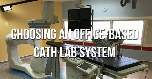 Best-Office-Based-Cath-Lab