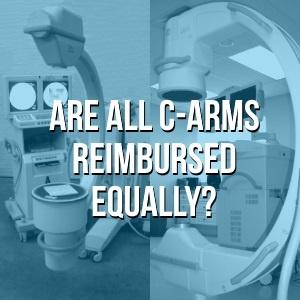C-Arm Reimbursement