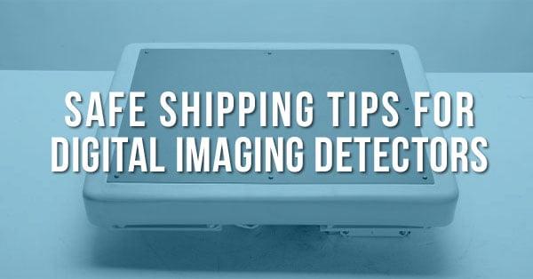 Digital-Detector-Shipping