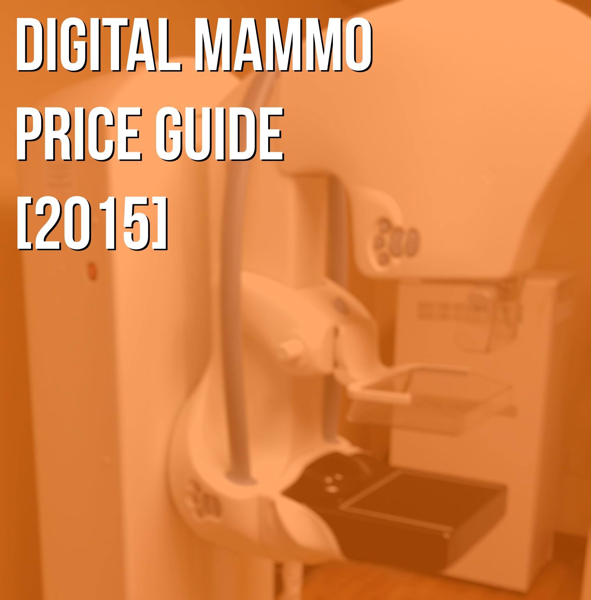Digital_Mammo_Price_Update