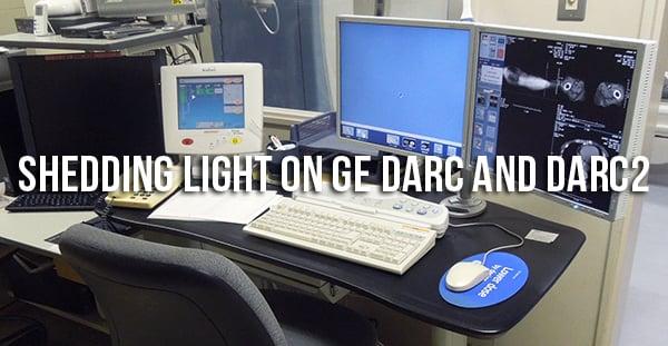 GE DARC and DARC2