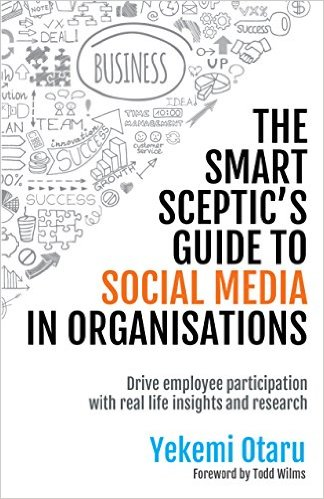 Guide to Social Media in Organizations Book