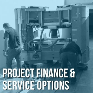 Imaging Project Finance Header