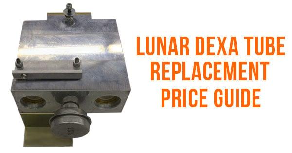 Lunar-DEXA-Tube-Price-Guide