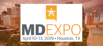 Image result for MD expo 2019