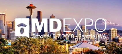 MD Expo Fall 2018