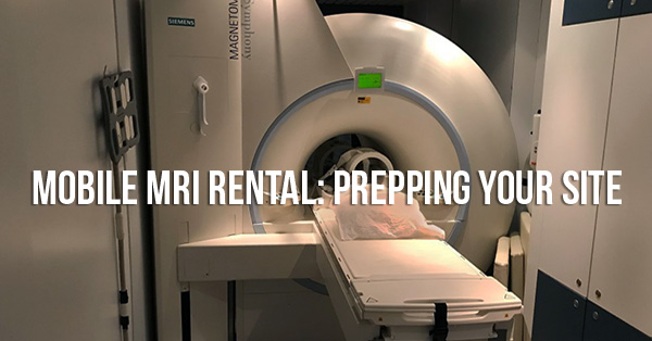MRI Rental Prep Header