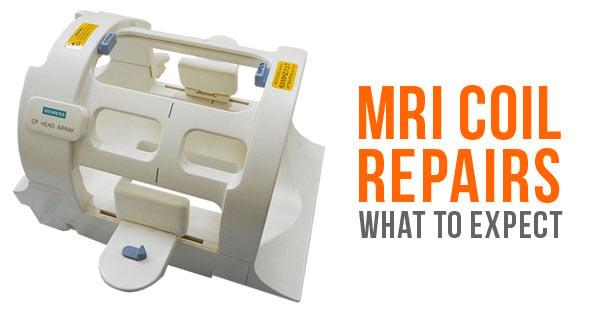 MRI-Coil-Repair