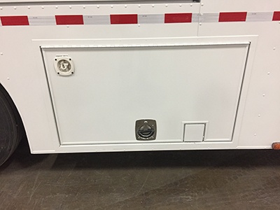 Mobile Refurb Doors
