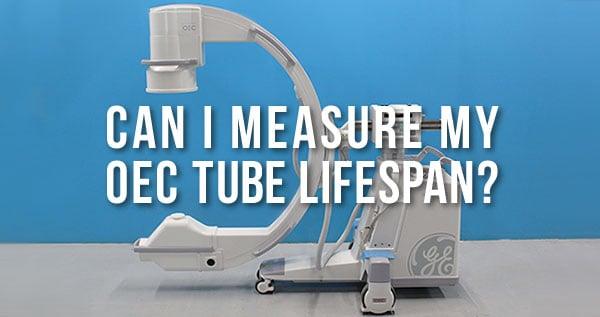 OEC-C-Arm-Tube-Lifespan