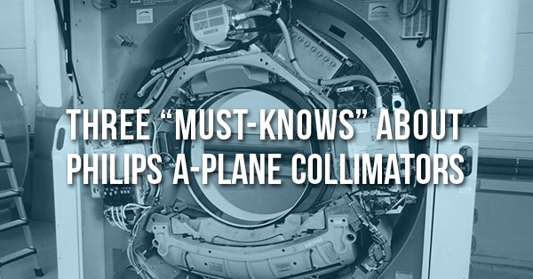 Philips-A-Plane-Collimators