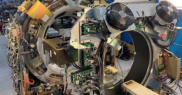 Philips-TF-Big-Bore-PET-CT-Parts
