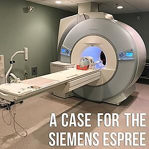 Reasons for Siemens Espree