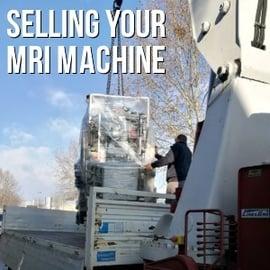 Selling MRI Header
