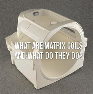 Siemens Matrix Coils Header