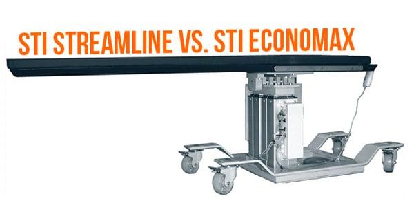 Streamline-vs-Economax