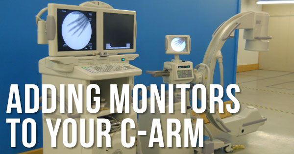 add-c-arm-monitors