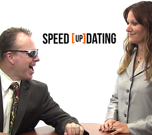 CR vs DR: Speed [up]Dating