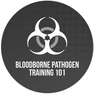 How much does Bloodborne Pathogen training cost?