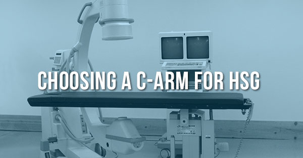 c-arm-for-hsg-procedures