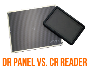 DR Panel vs CR panel