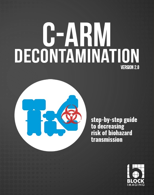 c-arm-decontamination-guide