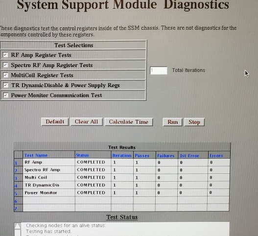 ge-ssm-Diagnostics