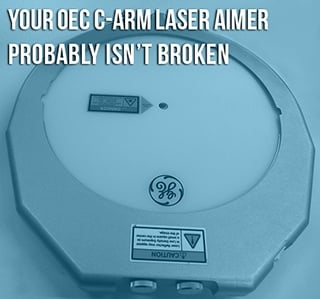 how-to-fix-oec-laser-aimer